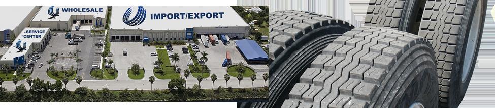 Florida Tires Tire Services Falcon Tire Center
